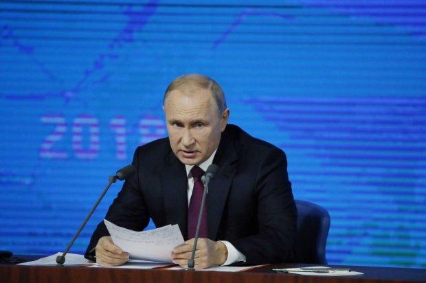 Бей своих, чтобы чужие боялись: Путин снял с должностей силовых ведомств кучу генералов