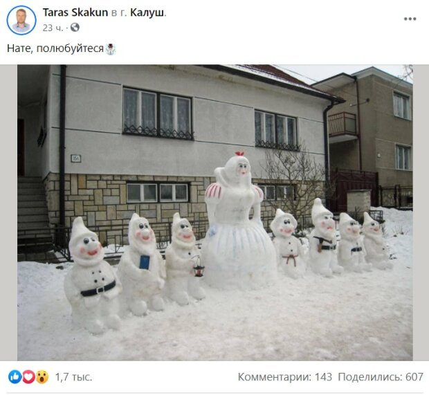 Публікація Taras Skakun: Facebook PRO все