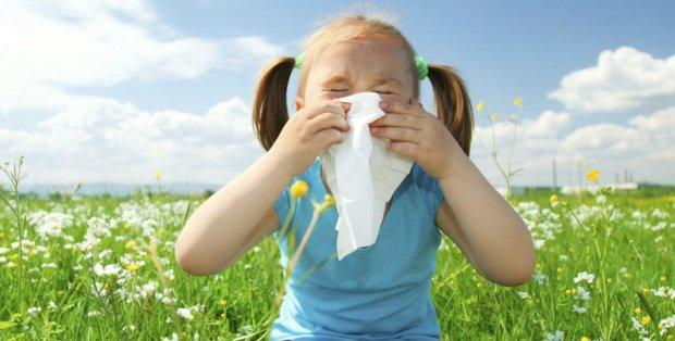 Медики розробили новий засіб від сезонної алергії