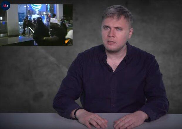 В ожидании нового сутенера — Лесев рассказал, как погромы в США откликнутся в Украине