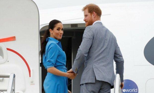 Меган Маркл та принц Гаррі пошили у дурні всю королівську родину: Британія на вухах, доведеться довго вибачатися