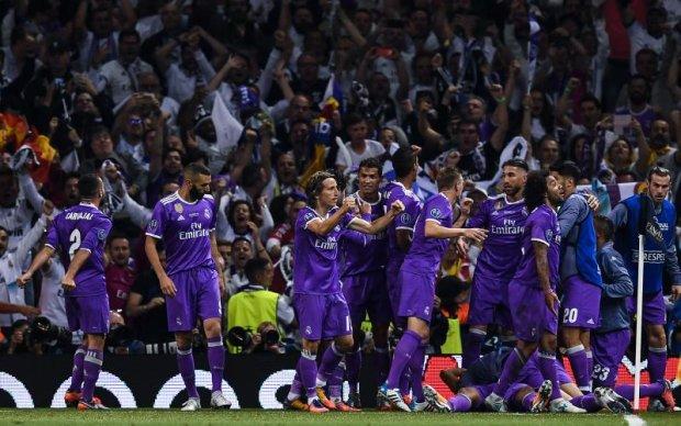 УЄФА представив символічну збірну Ліги чемпіонів