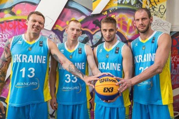 В Украине состоится Евробаскет: историческое событие