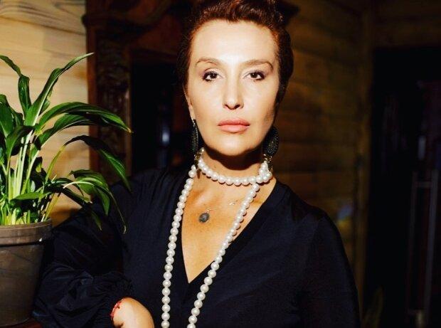 Снежана Егорова, фото Facebook