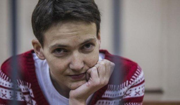 """""""Список Савченко"""" может заработать после 30 июля"""
