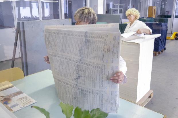 Дострокові парламентські вибори на межі зриву: зіпсовано всі бюлетені, подробиці