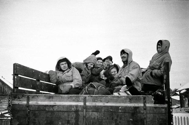 туристи групи Дятлова