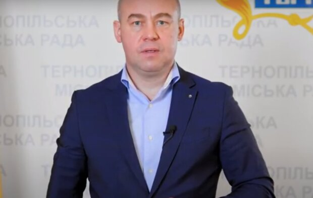 """Мер Тернополя Надал виграв суд проти Авакова, прощавай, """"червона зоно"""""""
