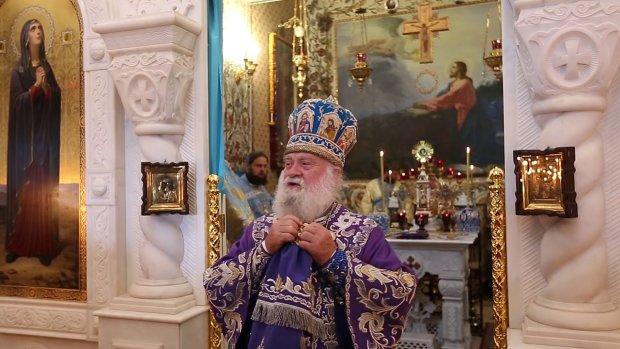 Митрополит УПЦ МП набросился на Томос: все никак не успокоятся