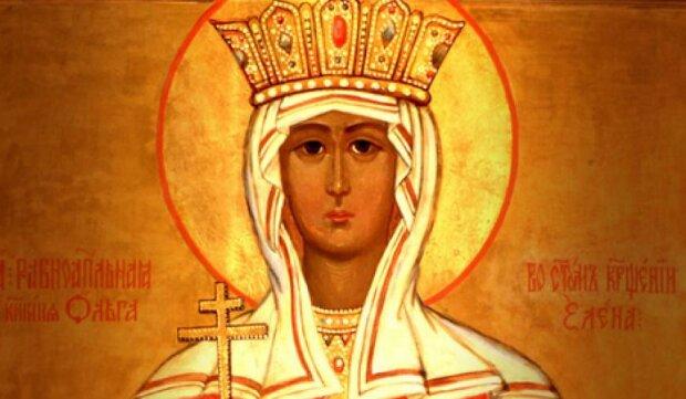 """Первая """"железная леди"""" Украины — как княгиня Ольга отомстила за мужа, укрепила государство и пришла к Богу"""