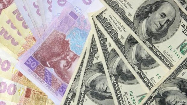 """""""ЛНР"""": пенсії будуть в доларах і євро"""