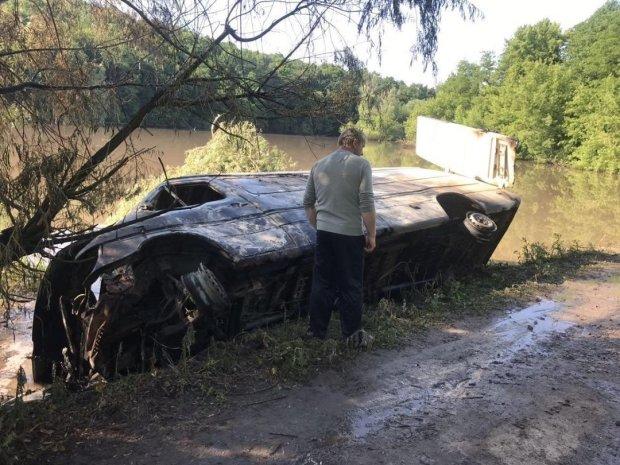 Украина на грани второго Чернобыля: катастрофа на реке Рось грозит жизням тисячи людей
