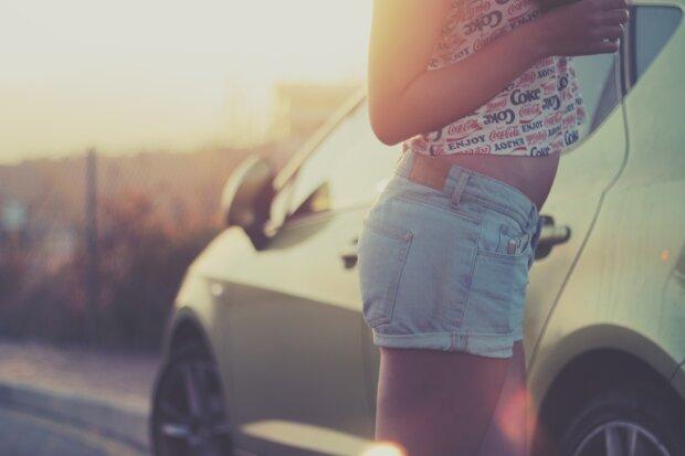 Автомобіль, фото pxhere