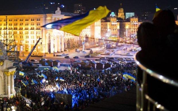 Пощечина Майдану: приспешники Януковича получили ордена
