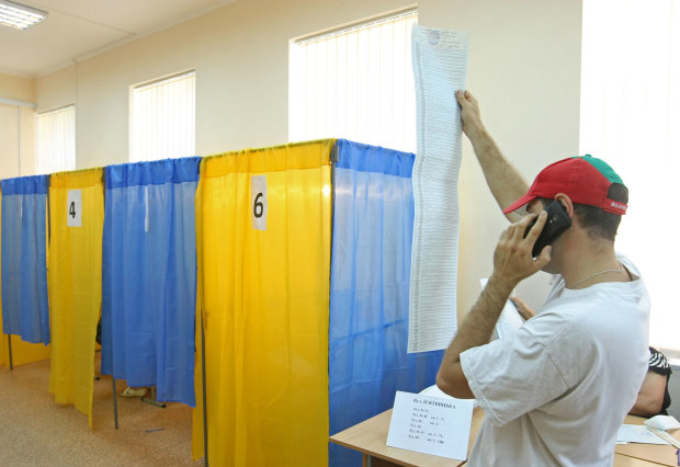 Выборы 2019: владельцы ID-карт не смогут голосовать, что забыли рассказать украинцам