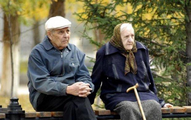 Не заслужили? Влада хоче відібрати пенсії в українців