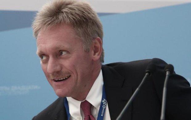 В Кремле удивили наглым заявлением по Крыму