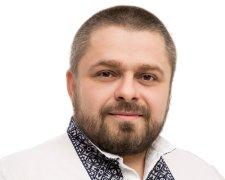 Сергій Коровченко