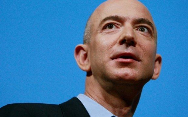 Основатель Amazon собрался переплюнуть Илона Маска