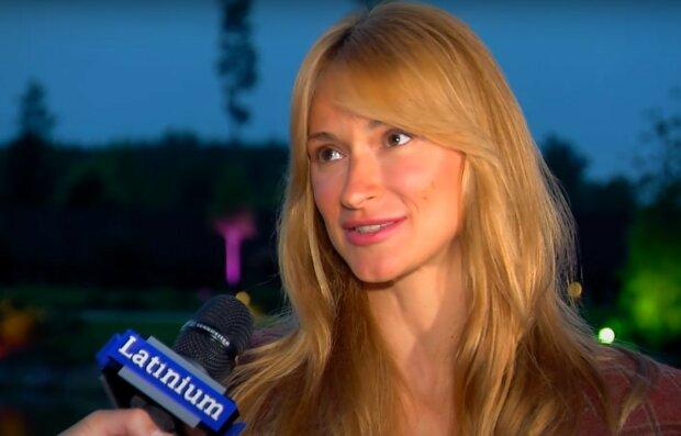 TAYANNA, скріншот з відео