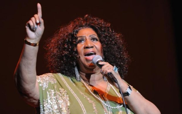 Respect, Королева соула: лучшие песни Ареты Франклин