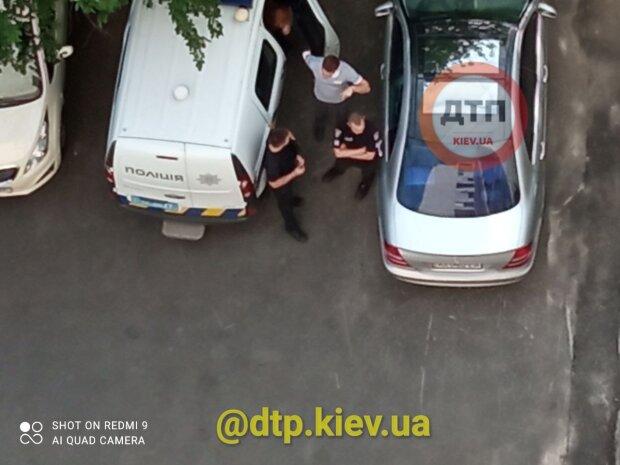 Скрин, Facebook dtp.kiev.ua