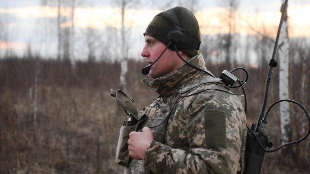Українські десантники показали, чому не варто чужинцям пхатися на нашу землю, фото