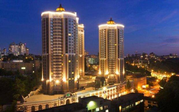 Церемонія нагородження головної будівельної премії України