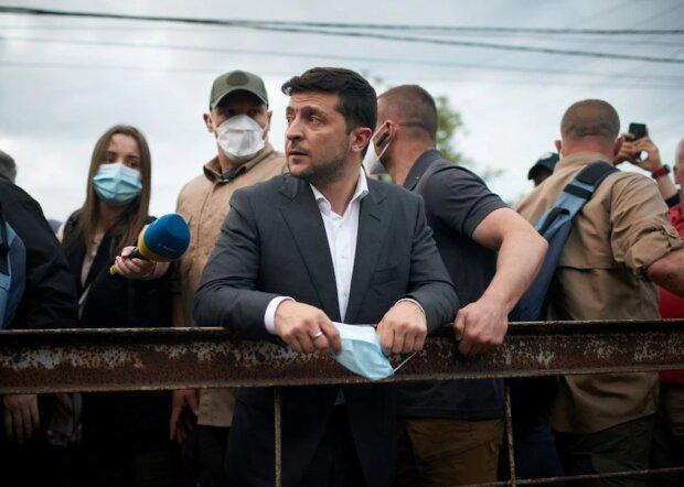 Володимир Зеленський, фото: прес-служба президента України