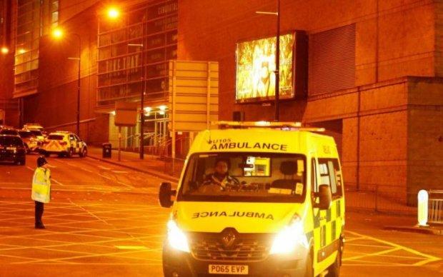 Вибух у Манчестері: нові дані про постраждалих
