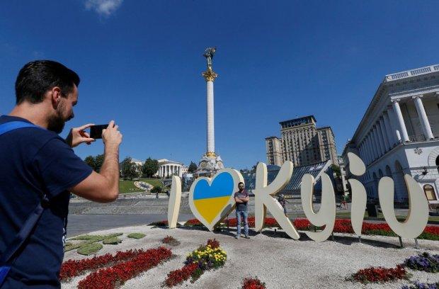 """Авторитетное западное издание """"переименовало"""" Киев"""