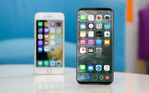 Apple запатентовала безрамочный дисплей со встроенным Touch ID