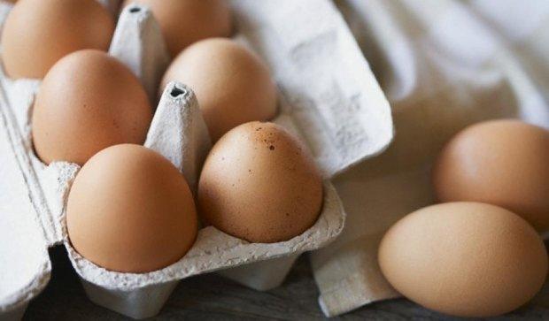 Яйца способны предотвратить инсульт