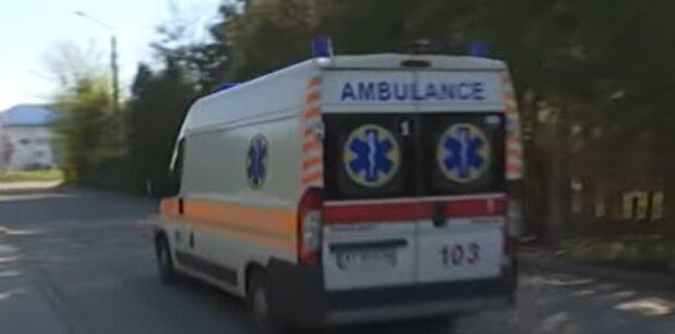 Под Франковском спасают полуживого малыша - ток прошил хрупкое тельце