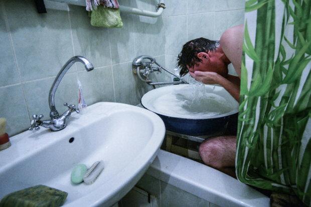 Готовьте кипятильники: в Запорожье на месяц отключили воду, кто попал в черный список