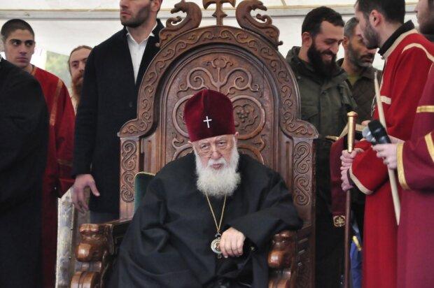 """Грузія стала на захист ПЦУ та послала прихильникам Російської церкви неочікуваний """"сюрприз"""""""