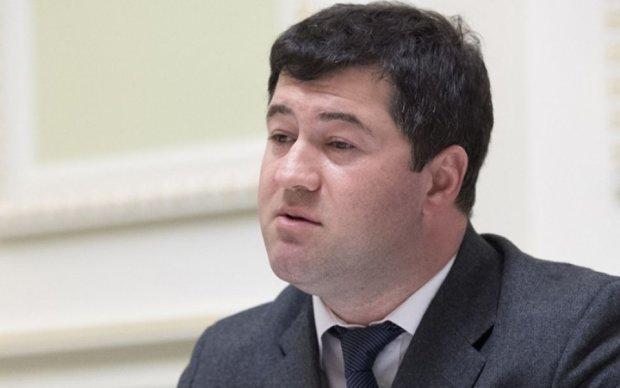 Суд переніс засідання у справі Насірова