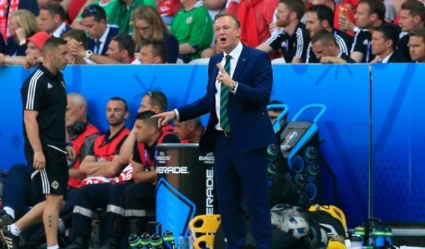 Тренер Північної Ірландії обіцяє проблеми українській збірній