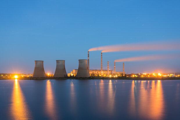"""Посилення цінових обмежень на ринку електроенергії призведе до зупинки Слов'янської ТЕС, - керівництво """"Донбасенерго"""""""