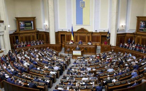 Скандал тижня: депутати схвалили бізнес-катастрофу