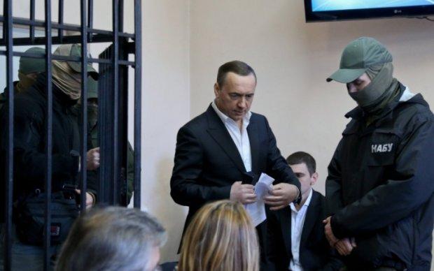 Дело Мартыненко: НАБУ предупредило побег экс-депутата