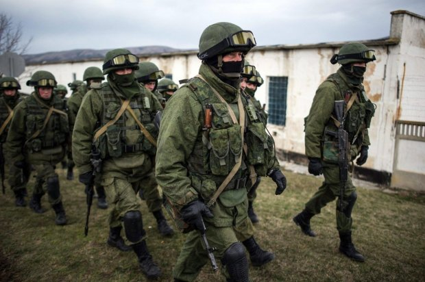 Путін, врятуй: ув'язнені в Україні бойовики пишуть сльозливі листи, у відповідь – тиша