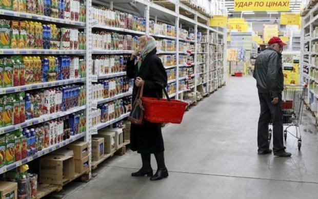 Медведчук: раціон українців перебуває на рівні 2006-2007 років