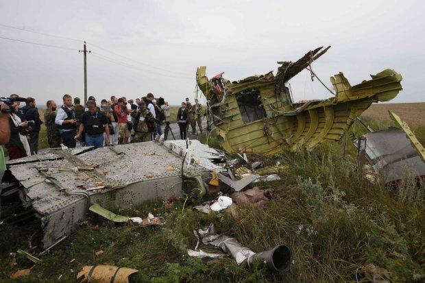 Катастрофа МН17 на Донбасі: незабаром світ побачить докази провини Росії в смерті 298 пасажирів