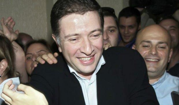 Соратника Саакашвили засудили до 4,5 років