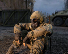 Хімічне отруєння
