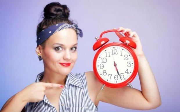 Не забули? Коли в Україні потрібно переводити годинник