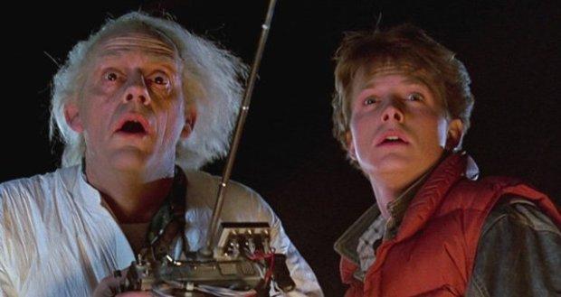 """""""Назад в будущее"""" 33 года спустя: как изменились актеры культовой трилогии"""