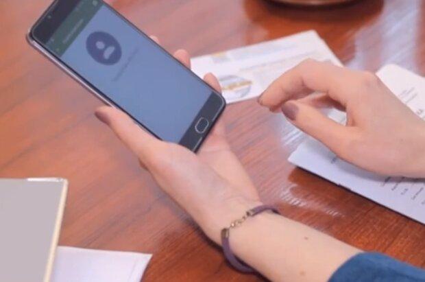 Мобильное приложение, скриншот: YouTube