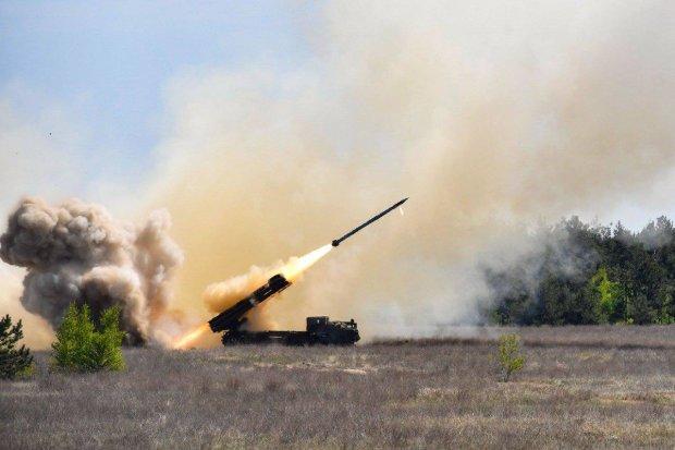 Под Одессой испытали украинское супероружие: уничтожает цель за сотни километров